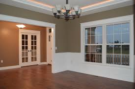 Ceiling Fans For Dining Rooms Dining Rooms Harlow Builders Inc