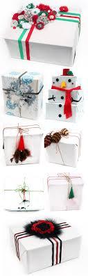 unique gift wrap creative gift wrap ideas