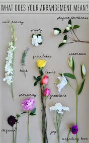 wedding flowers meaning explore the secret language of flowers conrad