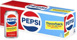 Pepsi Blind Taste Test Impromptu Pepsi Throwback Taste Test Serious Eats