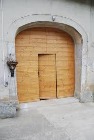 fabriquer porte de grange fabrication sur mesure de menuiserie dans le jura 39
