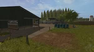 holland landscape 2017 v1 map farming simulator 2017 mod fs 17 mod