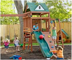 backyard play equipment for toddlers backyard play structure plans