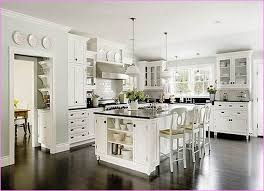 white wall kitchen cabinets kitchen colors with off white cabinets dark brown wooden kitchen
