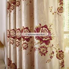Burgundy Curtains Living Room Awesome Blue Burgundy Curtains For Living Room Helkk Com