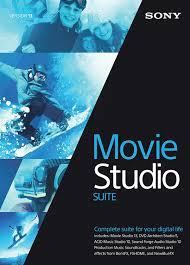 amazon com sony movie studio 13 suite download software