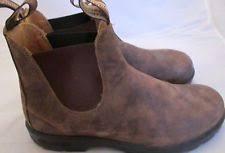 s blundstone boots australia blundstone suede s boots ebay