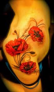 poppy tattoos inkednation