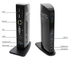 amazon prime black friday deals computer parts amazon com plugable usb 3 0 universal laptop docking station for