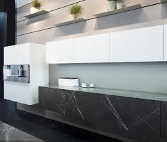 limestone bespoke kitchens from eggersmann architonic