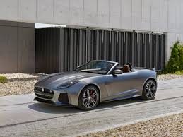 jaguar cars f type jaguar f type svr 2017 pictures information u0026 specs