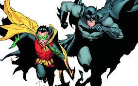 5 obscure batman comics