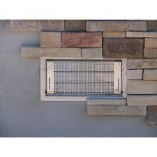 Smart Vent Roof Ventilation Smart Vent Dual Foundation Vent 1540 510 Do It Best
