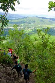 Hawaii the travelers images Olomana hike oahu intentional travelers jpg