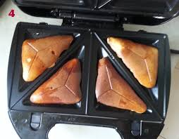Toaster With Sandwich Maker Cooking Without Kitchen Do You Plan To Buy A Sandwich Toaster