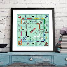 Monopoly Map Online Buy Wholesale Board Games Monopoly From China Board Games