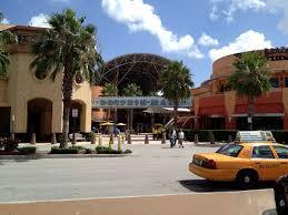 Miami International Mall Map by Dolphin Mall Wikipedia