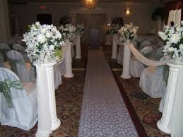 silk wedding flower packages wedding flower wedding candles wedding decorating silk
