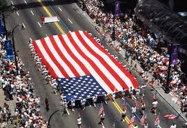 best 4th of july parades america s july 4th celebrations