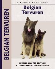 belgian sheepdog training guide belgian guides ebay