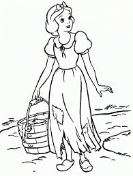 snow white coloring pages games coloring coloring
