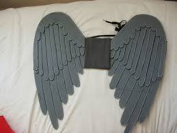 Halloween Costume Angel Wings 151 Weeping Angels Costumes Pics Images