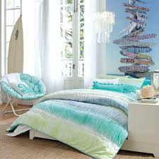 bedding sets neutral contemporary style bedroom with patel blue