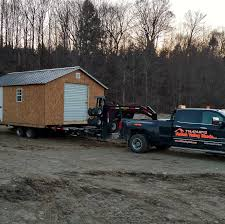 Trophy Amish Cabins Llc Home Facebook Amish Valley Sheds Custom Built Sheds And Delivery