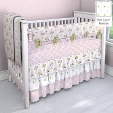 Deer Crib Sheets Crib Sets With Deer Creative Ideas Of Baby Cribs