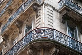 free stock photo 2783 french iron balconies freeimageslive