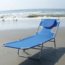chaise lounge chair with rustproof steel frame