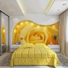 deco chambre jaune un intérieur joyeux grâce au jaune bricobistro