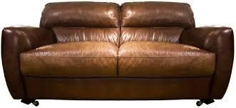Leather Settees Uk Small Vintage Leather Sofa Uk Aecagra Org