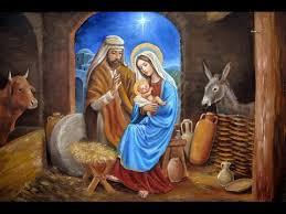 christmas manger christmas nativity manger stable build outdoor decor daytime