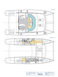 hk40 u0027 power sailing catamaran