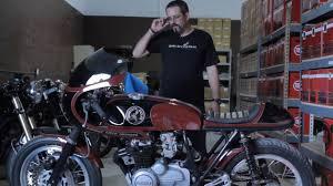 honda cb400 caferacersunited com honda cb400 cafe racer by dime city cycles