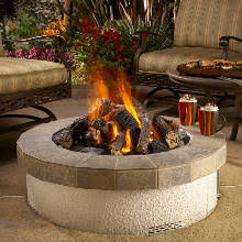 Fire Pit Parts by Fire Pits And Fire Pit Accessories Ultimate Patio