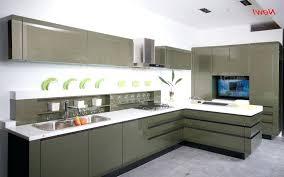 modern kitchen cabinet materials prefabricated kitchen cabinets mydts520 com