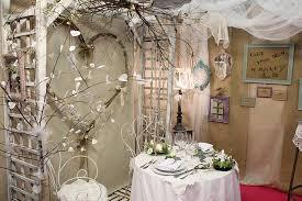 deco mariage boheme chic mariage noir et blanc l endroit lieu de créativité