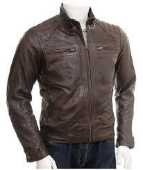 buy biker jacket men leather jackets buy rocker men s leather biker jacket