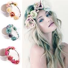hair decorations flower decorations for hair decorative flowers