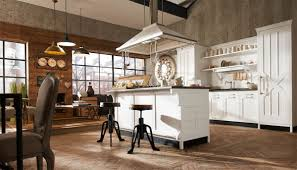 Vintage Kitchen Ideas Vintage Style Kitchen Designs More Attractive Kitchen With