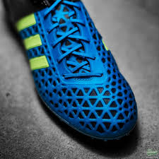Combination Of Blue by The Ace15 Unveiled In A Classic Adidas Colourway
