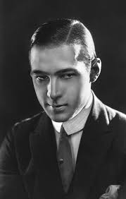 1920s womens hairstyles 1920s hairstyles for men parted slicked