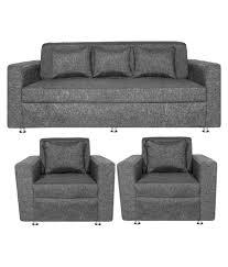 lexus 7 seater price in india bharat lifestyle lexus fabric 3 1 1 sofa set buy bharat