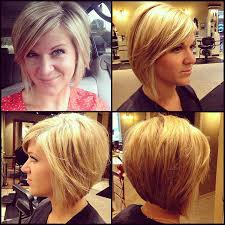 graduated bob with fringe hairstyles 22 amazing layered bob hairstyles for 2018 you should not miss
