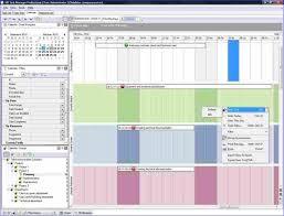 7 project management timeline template weeklyplanner website