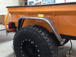 bantam jeep trailer 1942 willy u0027s bantam trailer build