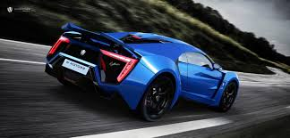 lykan hypersport price w motors cars news 3 4m lykan hypersport arab supercar