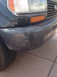 lexus lx450 color codes in need of front bumper for lexus lx450 1997 ih8mud forum